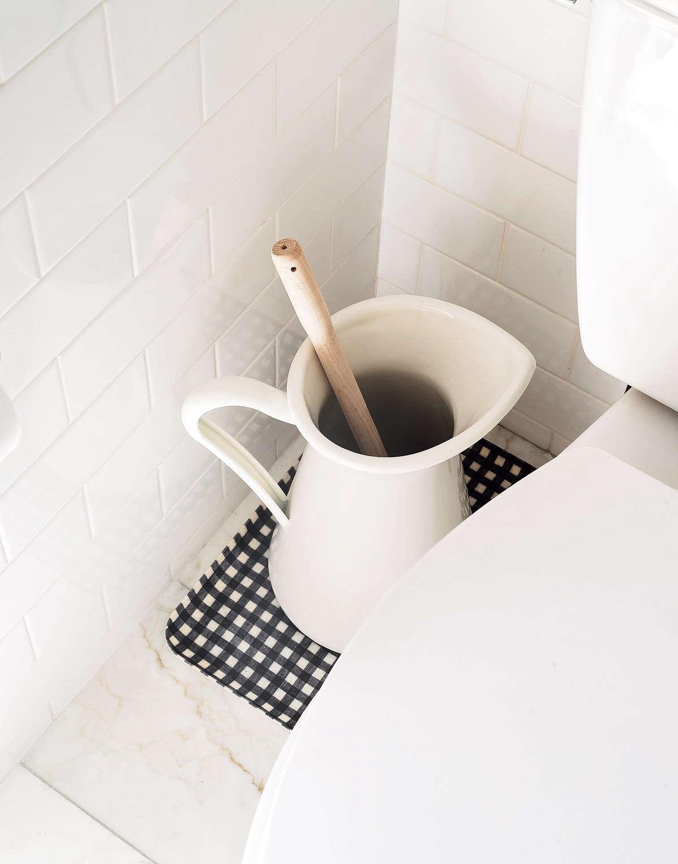 The Toilet Brush