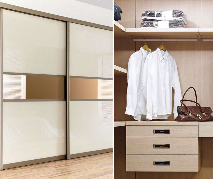 10 Best Closet Systems, According to Architects and Interior