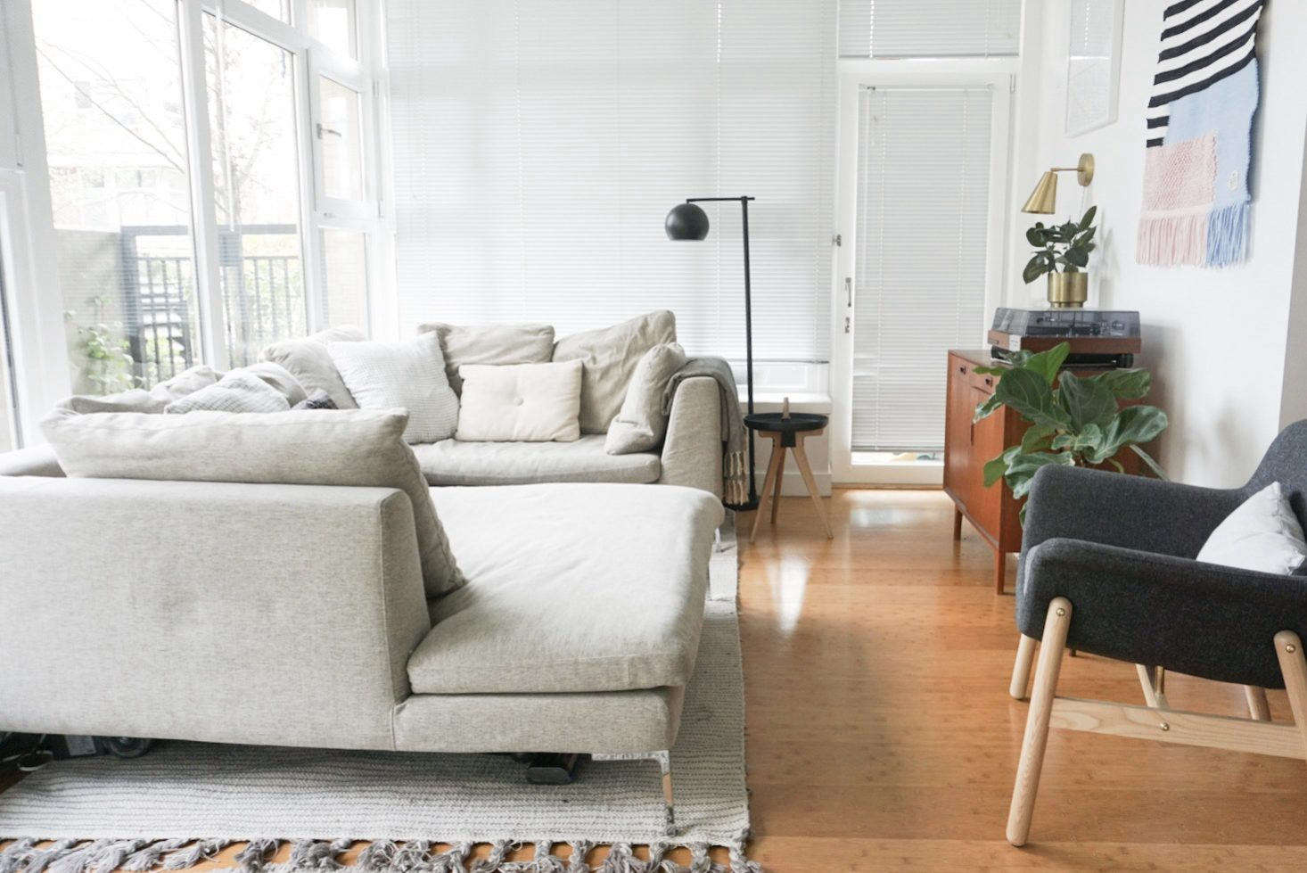 7 Things You Can Live Without in a Small Apartment