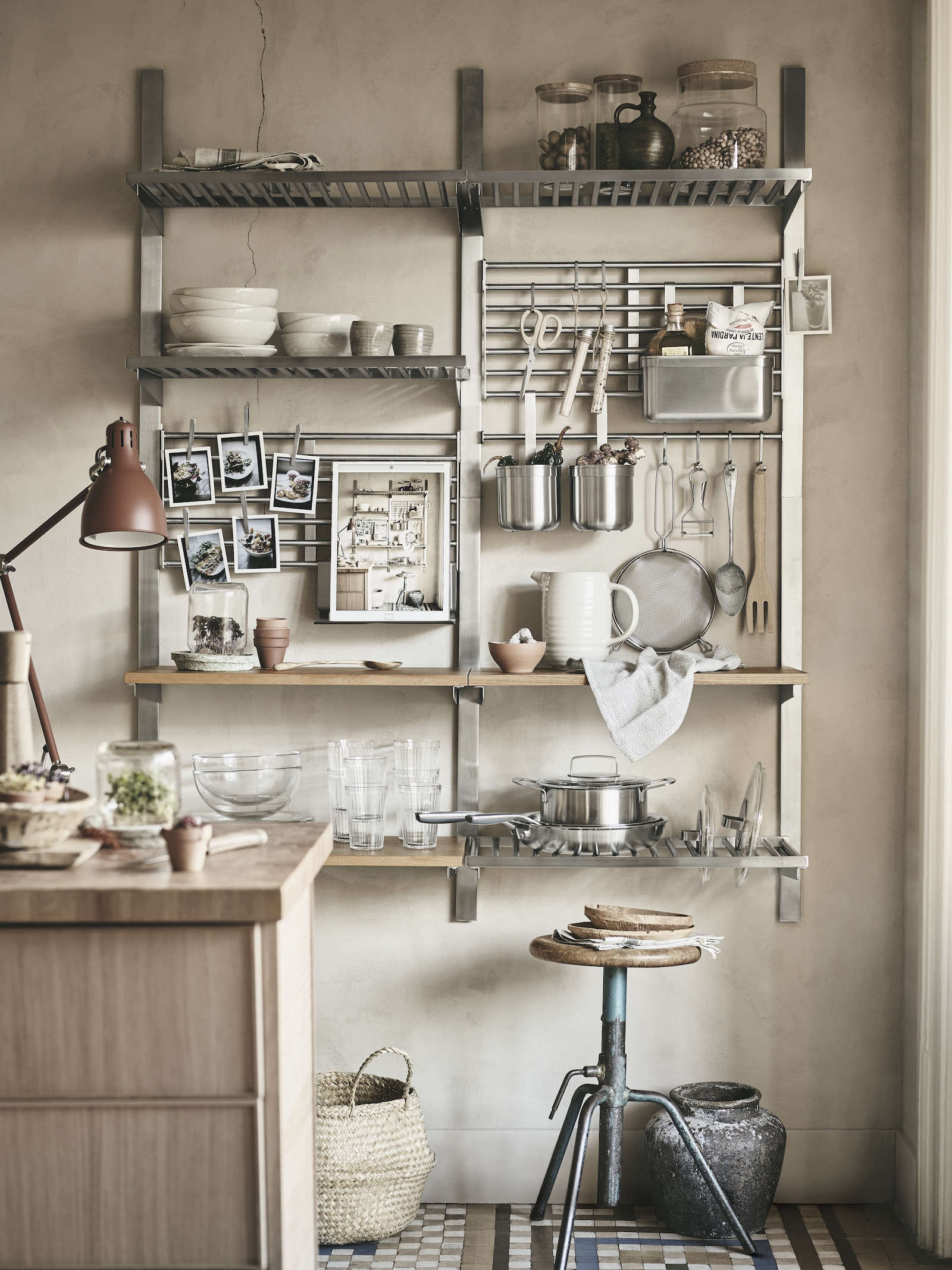 5 Favorites from Ikea's 2018 Spring Collection
