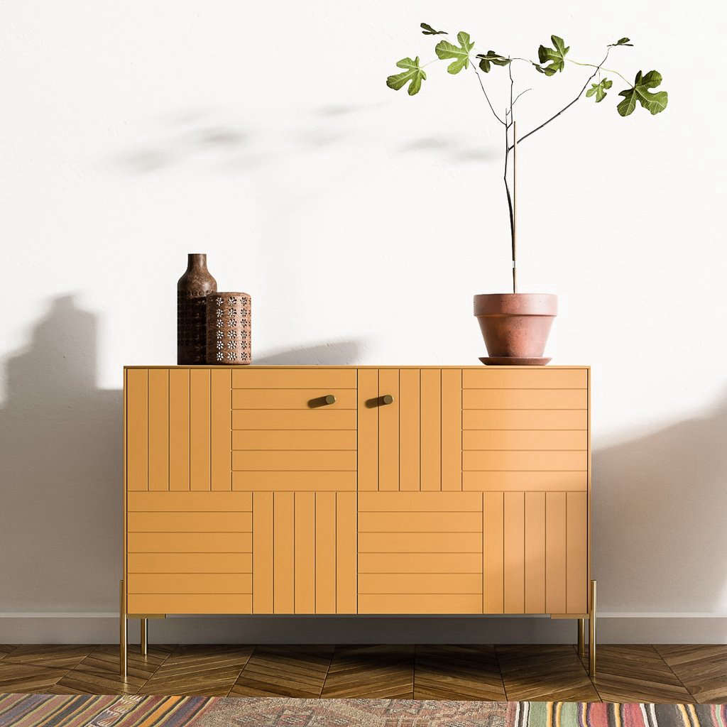 Scandi Style Cabinet Fronts For Ikea S