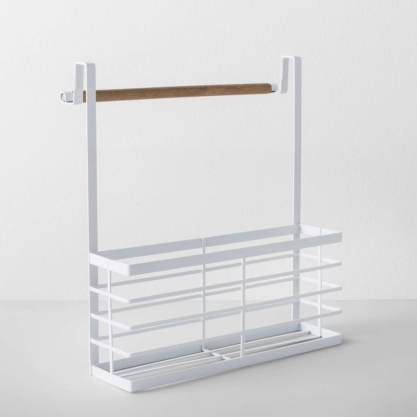 target 39 s new line of minimalist home goods made by design. Black Bedroom Furniture Sets. Home Design Ideas