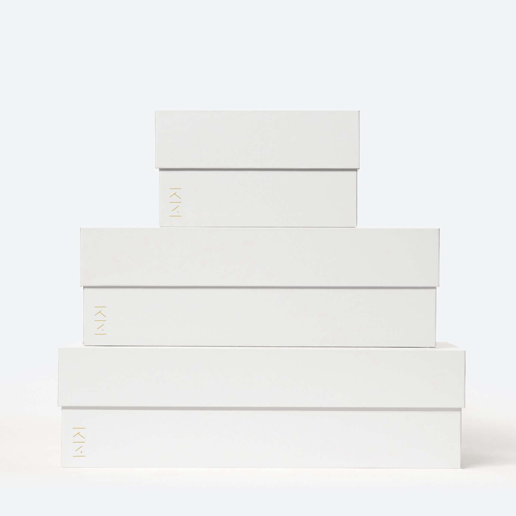 Marie Kondo KonMari Hikidashi Box Set