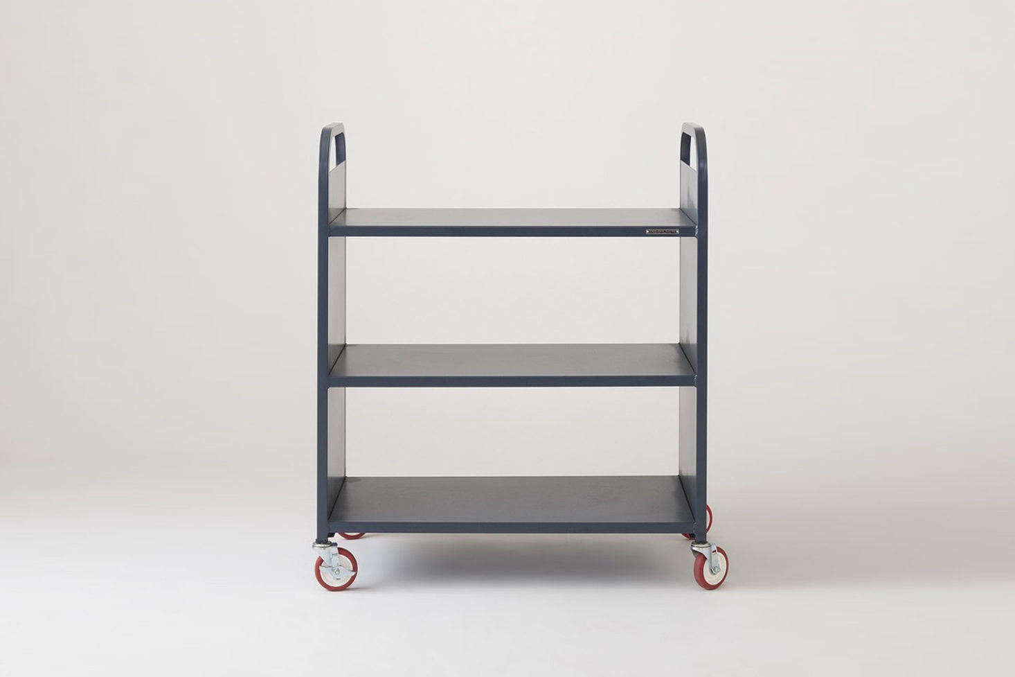 10 Easy Pieces Library Carts