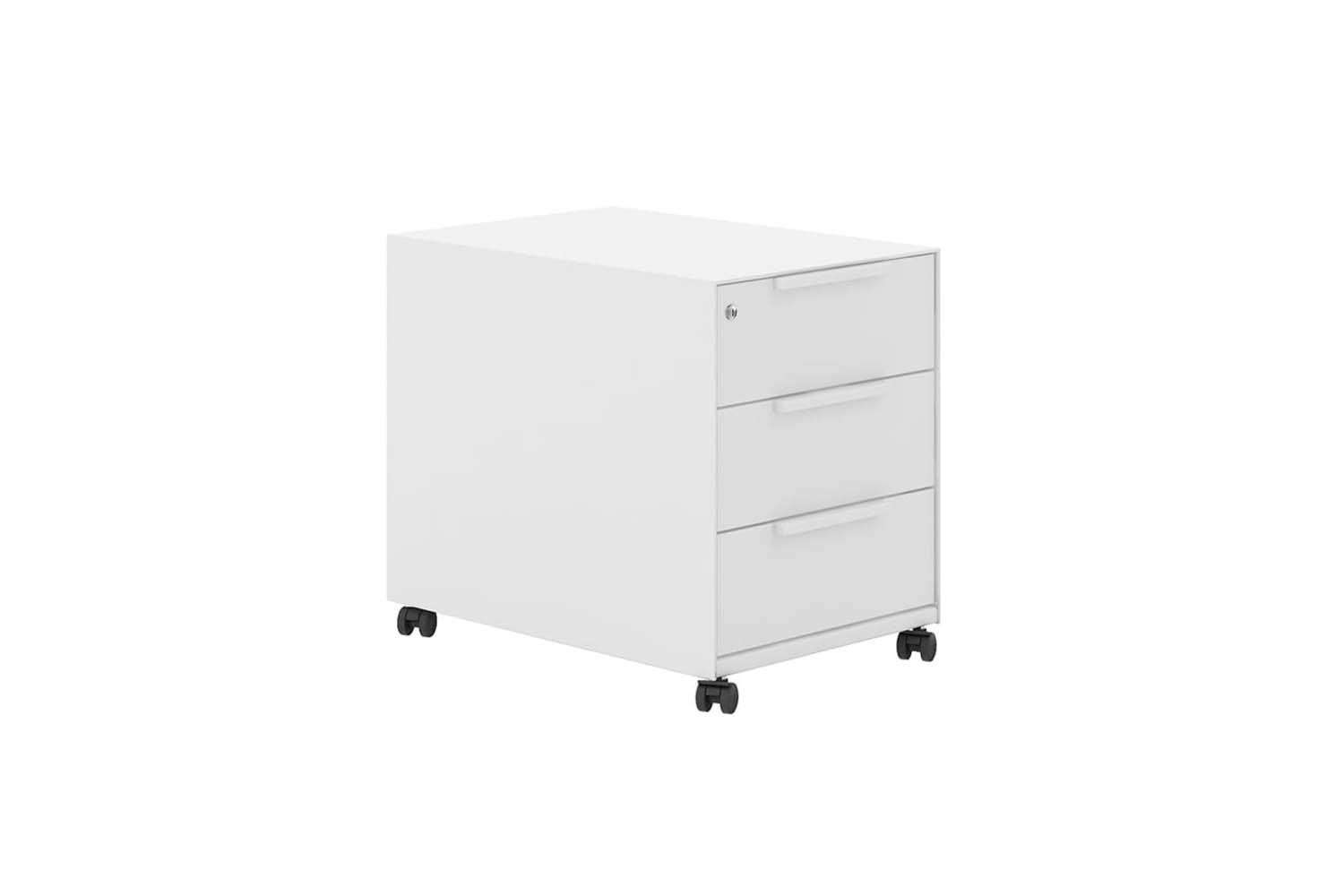 10 Easy Pieces Modern Metal File Cabinets On Wheels The