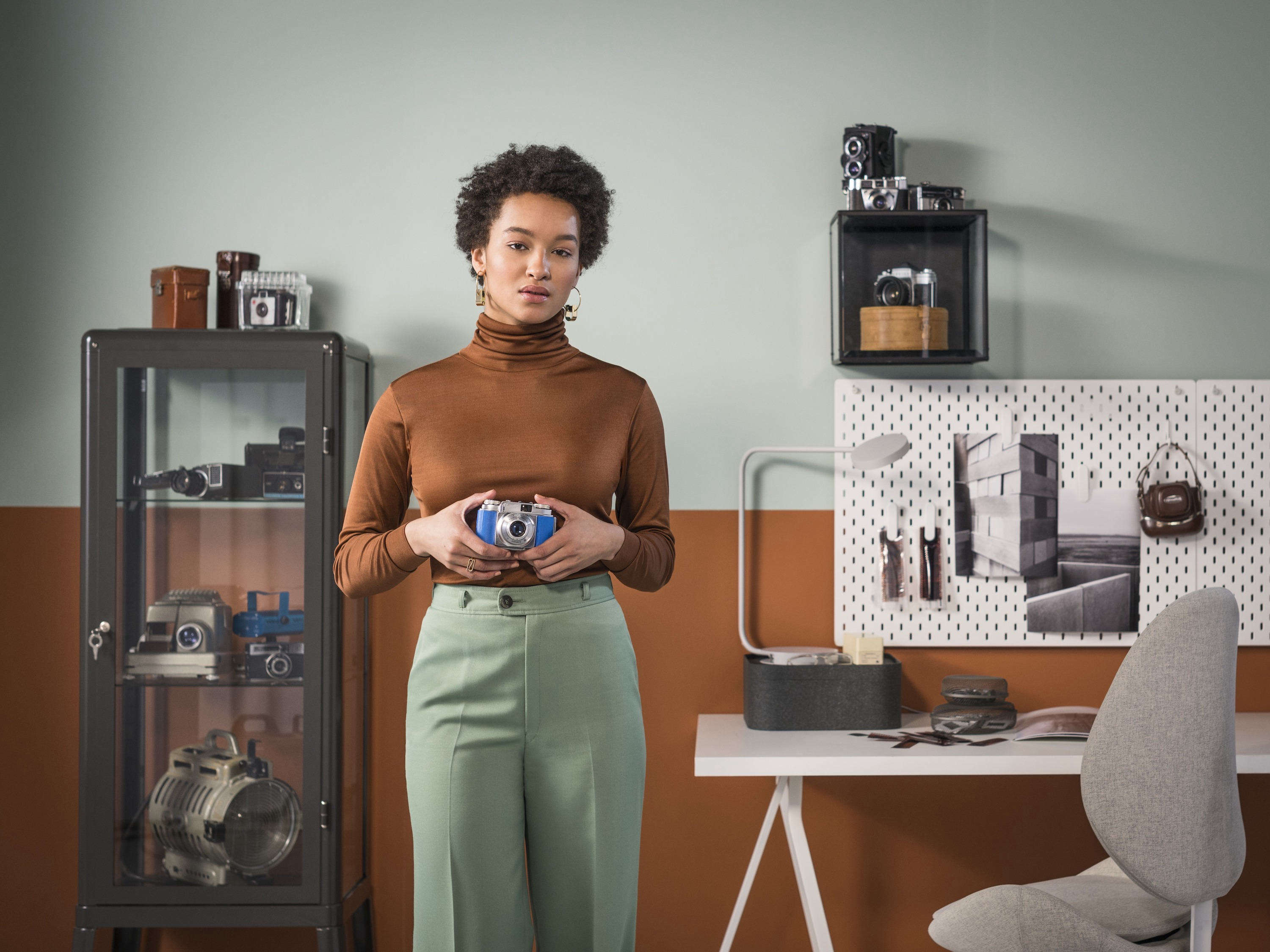 Collectors' Edition: Ikea Introduces a New Display-Worthy Storage Line