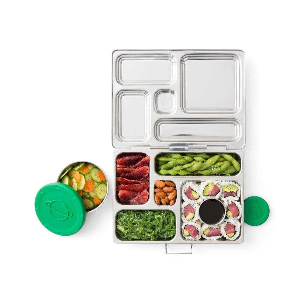 Planet Box Rover Bento Lunch Box
