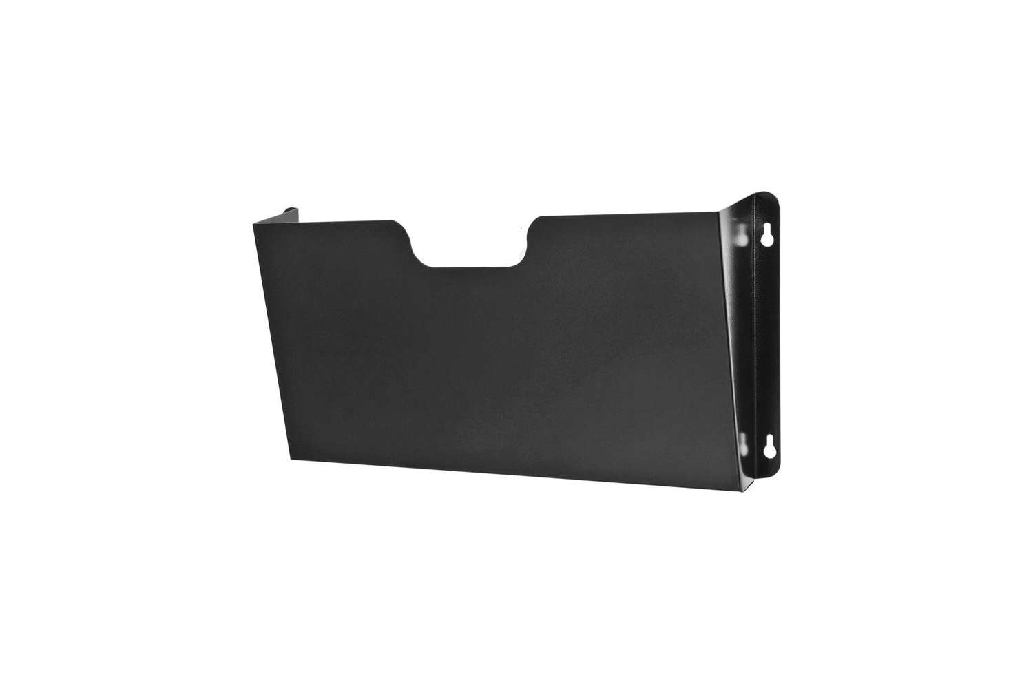 Buddy Products Dr. Pocket Letter Size Wall File