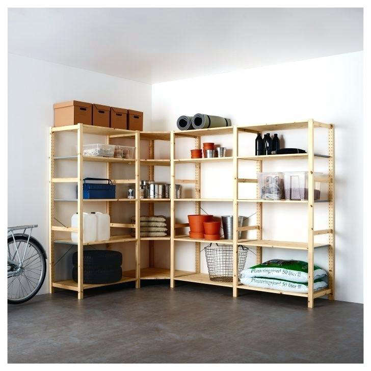 Your Weekend Project Give Garage A Storage Makeover