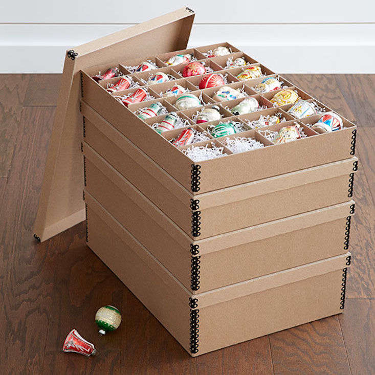 Holiday Storage: 5 Ways To Store Your Ornaments, From