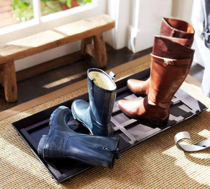 5 Quick Fi What To Do With Your Wet Winter Boots