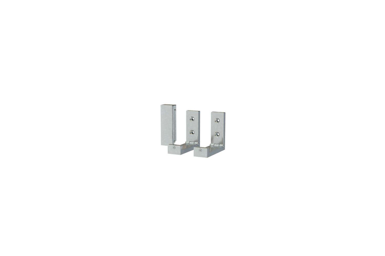 Ikea Bjarnum Aluminum Hooks