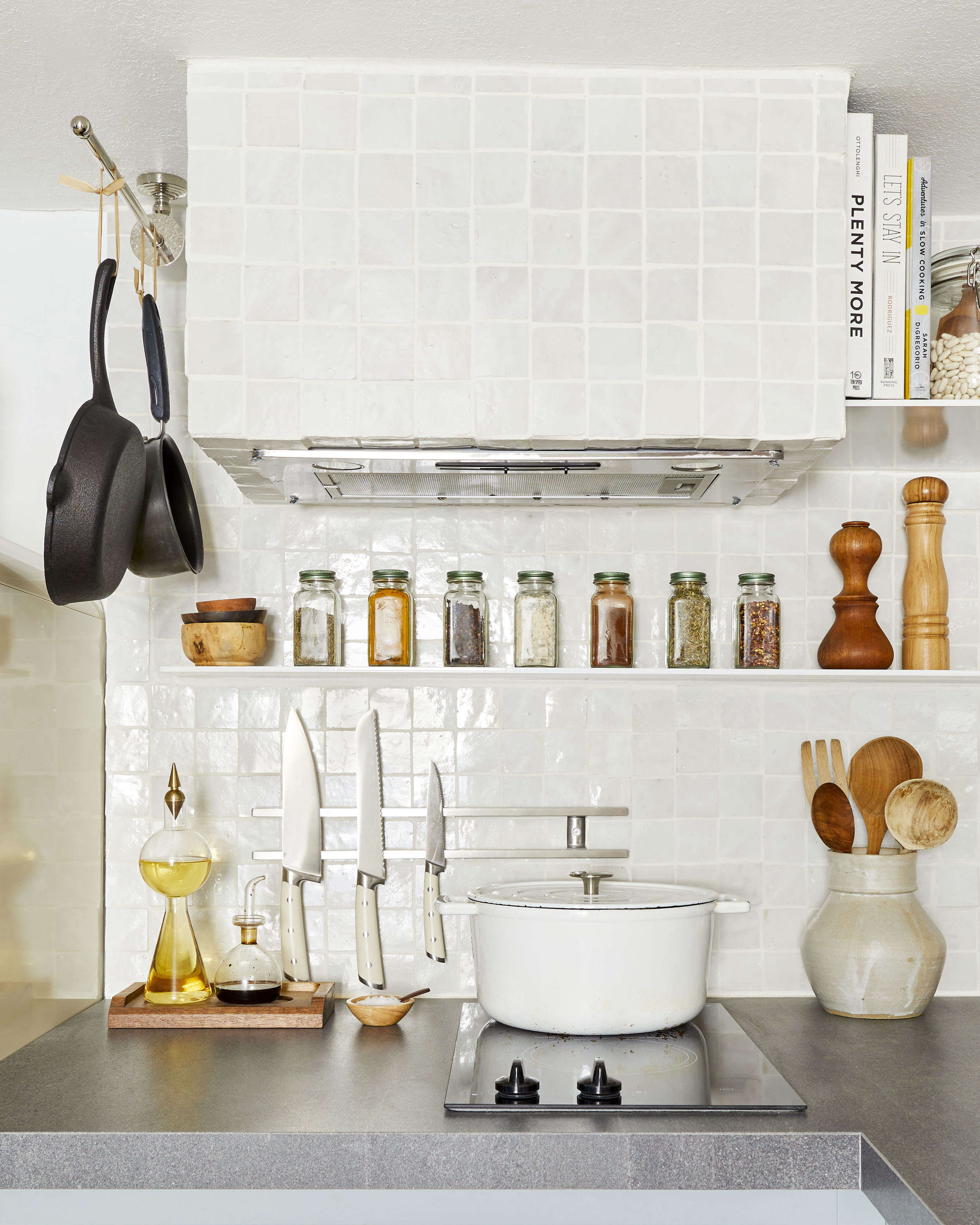 Supersized Storage In A Tiny Kitchen 7 Game Changing Aha Hacks