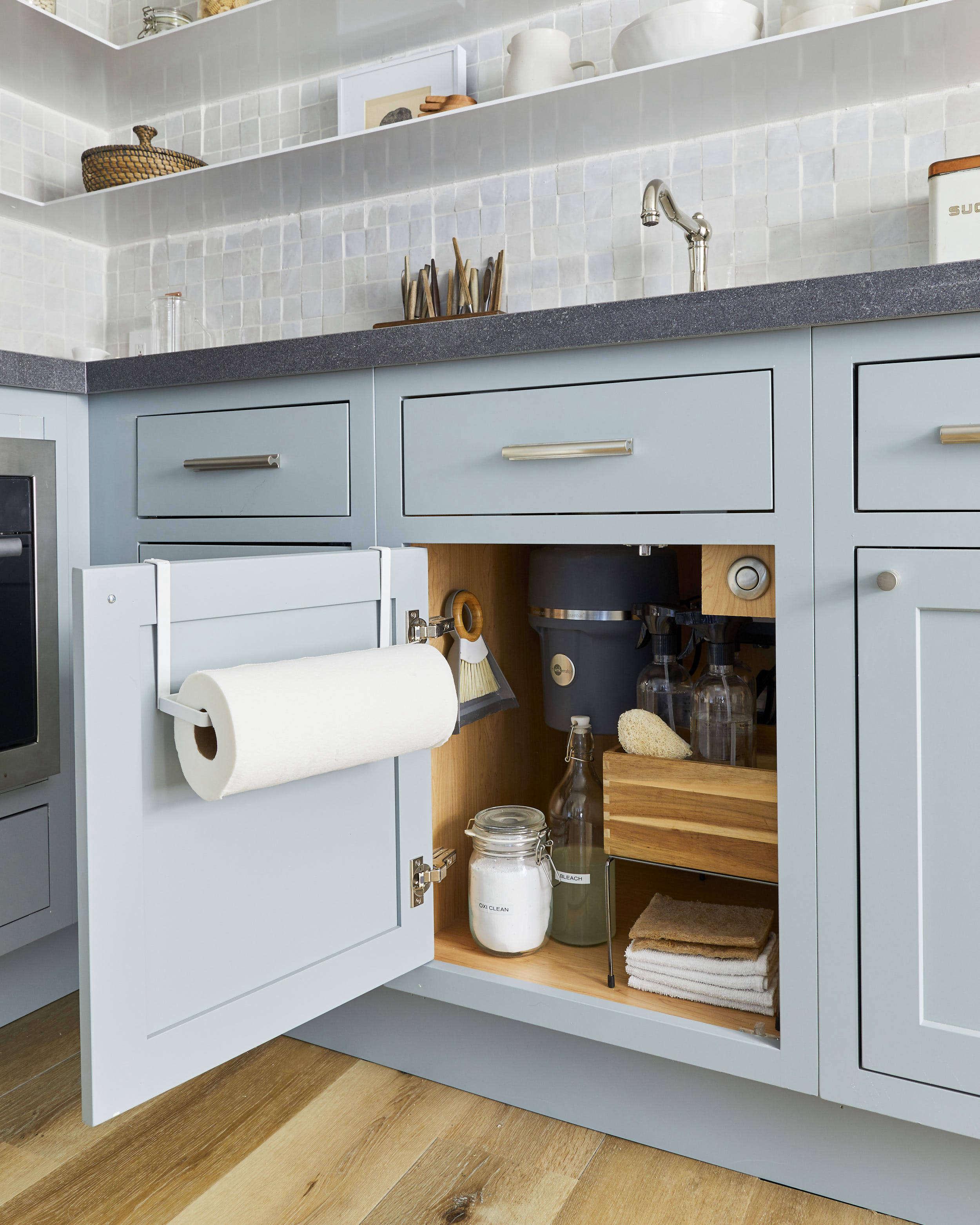 Emily Henderson Velinda Hellen Small Kitchenette Under Sink