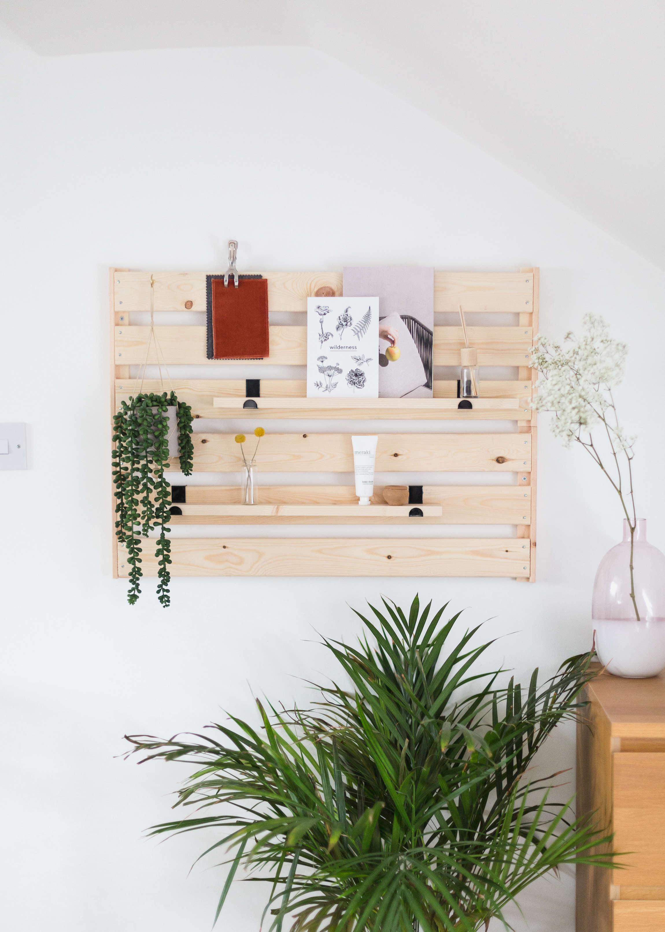 DIY Ikea Hack: A Genius, No-Skills-Required Storage Project