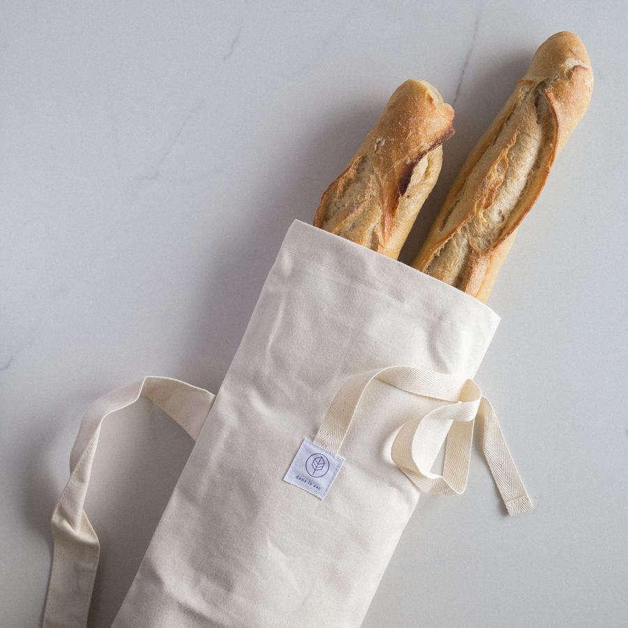 bulk shopper kit baguette bag