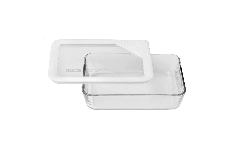 bulk shopper kit pyrex glass containers