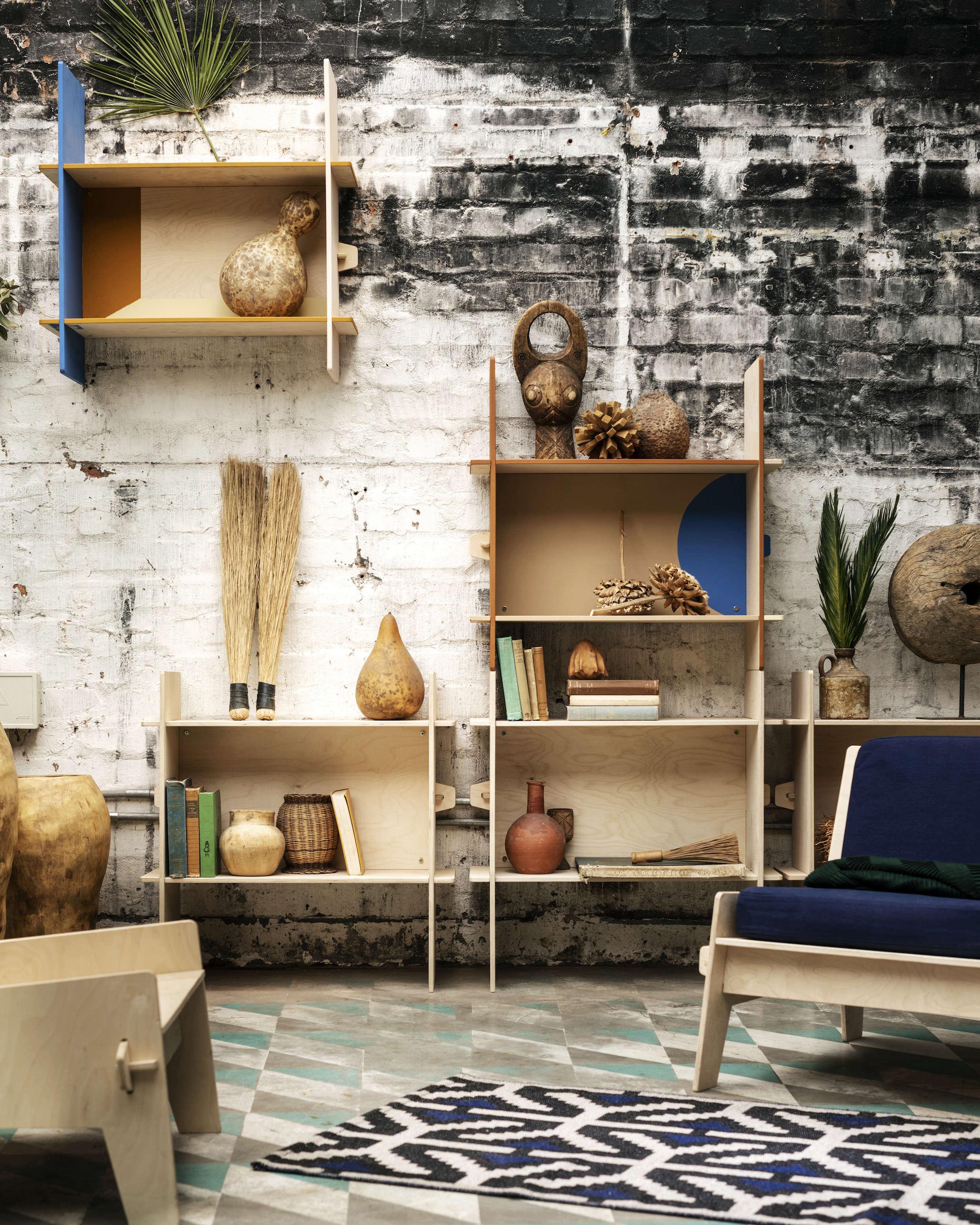 Ikea Overallt Collection