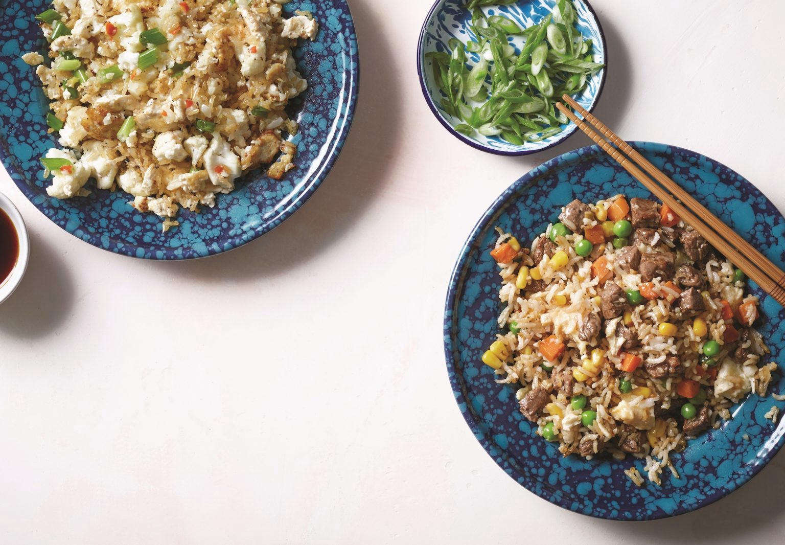 Mark Bittman's Fried Rice