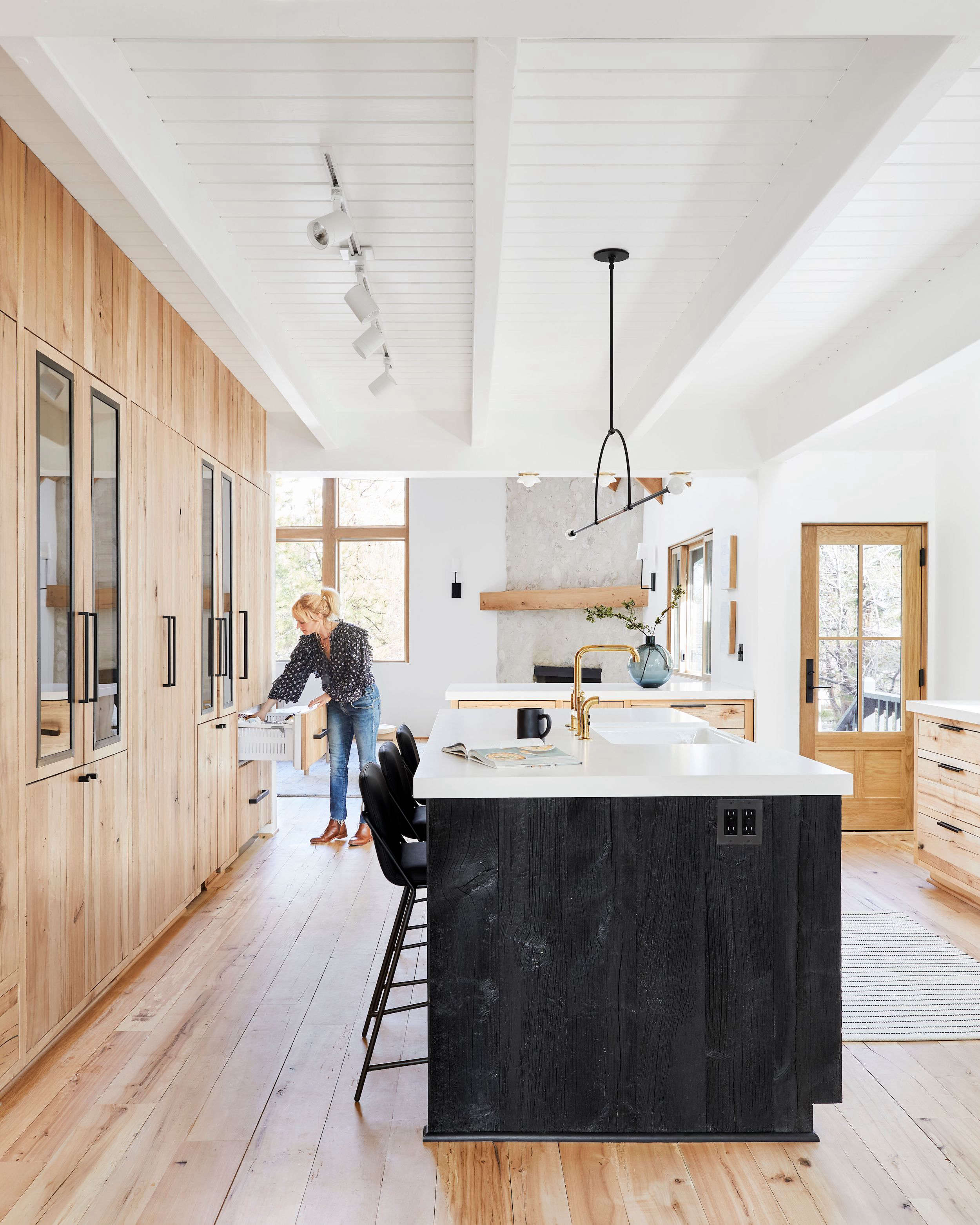 10 Smart Storage Ideas to Steal from Emily Henderson's Mountain House