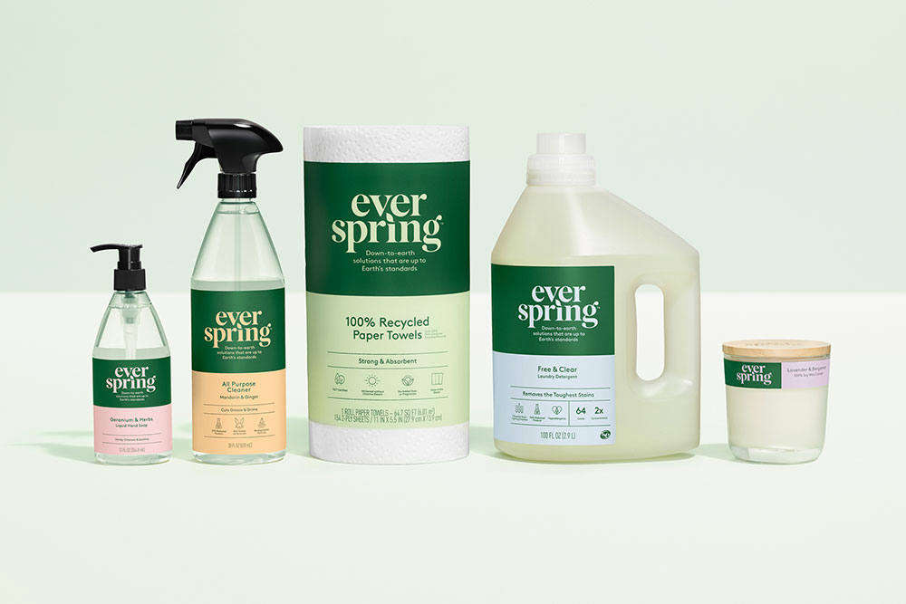 Sustainable & Affordable: Target's New Eco Line of Household Essentials
