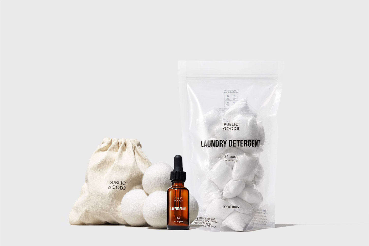 10 Favorites: Organic Laundry Soaps - The Organized Home