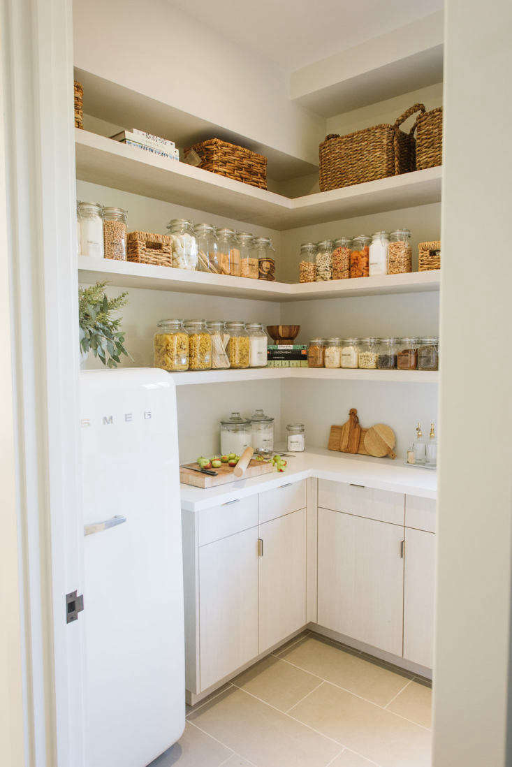 Steal This Look The Modern Farmhouse Pantry Remodelista